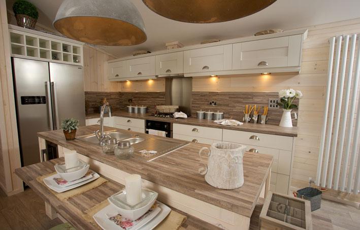 Casa di lusso kitchen holiday home living for Collezione casa di lusso